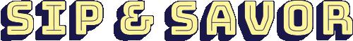 Sip & Savor Springfield - Sugar Rush